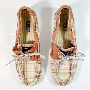Women's Sperry Boat Shoes, Size 7.5